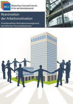 Reanimation der Arbeitsmotivation (eBook, ePUB) - Nibel, Hildegard