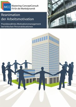 Reanimation der Arbeitsmotivation (eBook, PDF) - Nibel, Hildegard