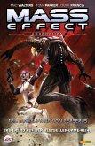 Mass Effect Band 5 - Foundation 1 - Im Auftrag von Cerberus (eBook, PDF)