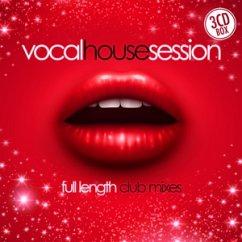 Vocal House Session - Diverse