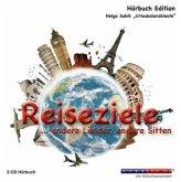 Reiseziele, 2 Audio-CDs
