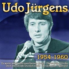 1954-1960 - Udo Jürgens