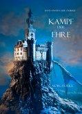 Kampf der Ehre (Der Ring der Zauberei - Band 4) (eBook, ePUB)