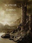 Schwur des Ruhms (Der Ring der Zauberei - Band 5) (eBook, ePUB)