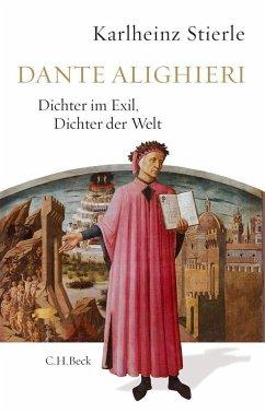 Dante Alighieri - Stierle, Karlheinz