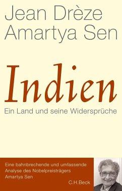 Indien - Drèze, Jean; Sen, Amartya