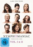 Nymphomaniac Vol. I & II (Original Kinoversion, 2 Discs)