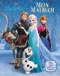 Disney Die Eiskönigin - Mein Malbuch