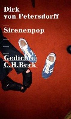 Sirenenpop - Petersdorff, Dirk von