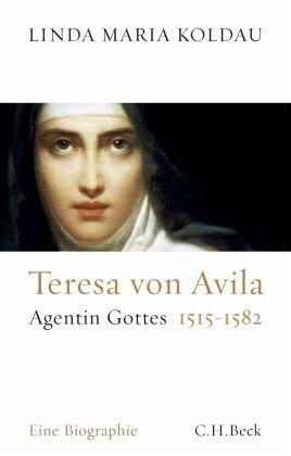 Teresa von avila von linda m koldau buch - Teresa von avila zitate ...