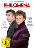 Philomena, 1 DVD