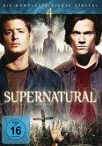 Supernatural - Die komplette 4. Staffel