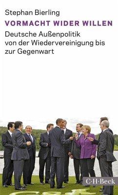 Vormacht wider Willen - Bierling, Stephan