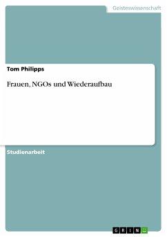 Frauen, NGOs und Wiederaufbau (eBook, PDF)