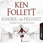 Kinder der Freiheit / Die Jahrhundert-Saga Bd.3 (MP3-Download)