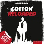 Jerry Cotton - Cotton Reloaded, Sammelband 1: Folgen 1-3 (MP3-Download)