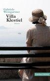 Villa Klestiel (eBook, ePUB)