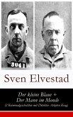 Der kleine Blaue + Der Mann im Monde (2 Kriminalgeschichten mit Detektiv Asbjörn Krag) (eBook, ePUB)