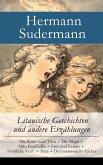Litauische Geschichten und andere Erzählungen (eBook, ePUB)