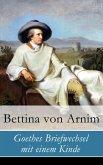 Goethes Briefwechsel mit einem Kinde (eBook, ePUB)