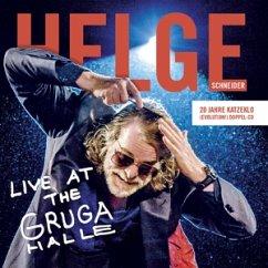 Live At The Grugahalle - 20 Jahre Katzeklo (Evolution!), 2 Audio-CDs