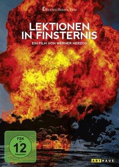 Lektionen in Finsternis - Diverse