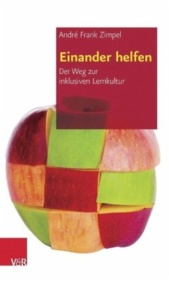 Einander helfen - Zimpel, André Fr.