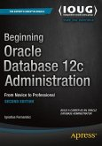 Beginning Oracle Database 12c