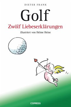 Golf (eBook, ePUB) - Frank, Dieter