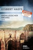 Andalusischer Abgang (eBook, ePUB)