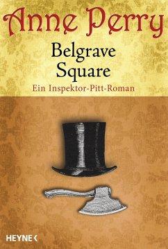 Belgrave Square (eBook, ePUB) - Perry, Anne