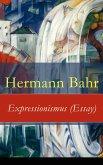 Expressionismus (Essay) (eBook, ePUB)