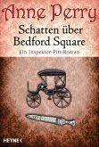 Schatten über Bedford Square (eBook, ePUB)