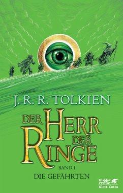 Der Herr der Ringe - Die Gefährten (eBook, ePUB) - Tolkien, J. R. R.