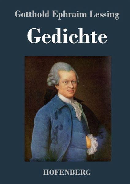 Briefe Von Lessing : Gedichte von gotthold ephraim lessing buch buecher