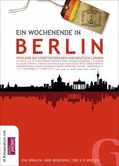 Ein Wochenende in Berlin (Spiel)