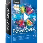 PowerDVD14 Pro (Download für Windows)