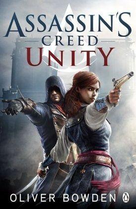 Buch-Reihe Assassin's Creed
