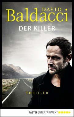 Der Killer / Will Robie Bd.1 (eBook, ePUB) - Baldacci, David