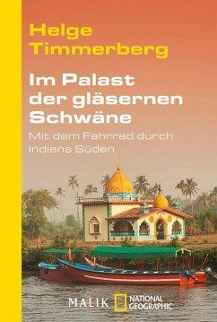 Im Palast der gläsernen Schwäne (eBook, ePUB) - Timmerberg, Helge