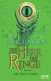 Der Herr der Ringe - Die zwei Türme (eBook, ePUB)