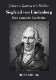 Siegfried von Lindenberg