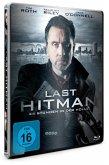 Last Hitman - 24 Stunden in der Hölle Steelcase Edition