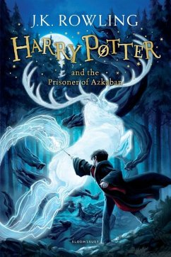 Harry Potter 3 and the Prisoner of Azkaban - Rowling, J. K.