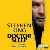 Doctor Sleep (MP3-Download)