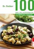 Dr. Oetker 100 vegetarische Nudel-, Reis- und Getreidegerichte (eBook, ePUB)