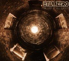 The Last Of All Sunsets (Digipak) - Etta Zero