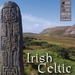 Irish Celtic - Diverse
