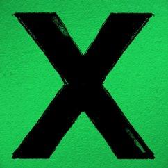 X - Sheeran,Ed