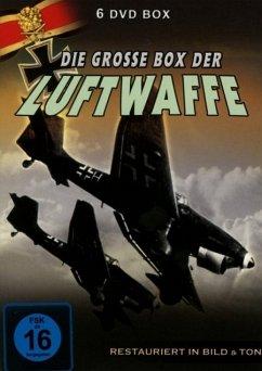 Die deutsche Luftwaffe - Die grosse Box der Luf...